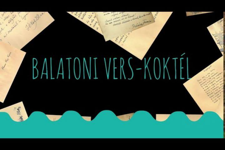 Nemes Nagy Ágnes Balaton (részlet)