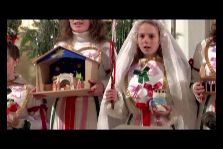 A Christkindl karácsonyi énekes népszokás 2020-ban felvételt nyert a Szellemi Kulturális Örökség Nemzeti Jegyzékére