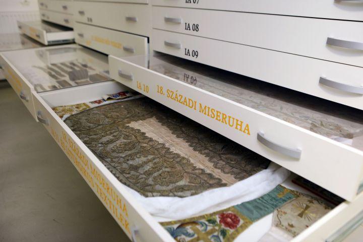 Laczkó Dezső Múzeum - A múzsák szent ligete a 21. században, Veszprémben